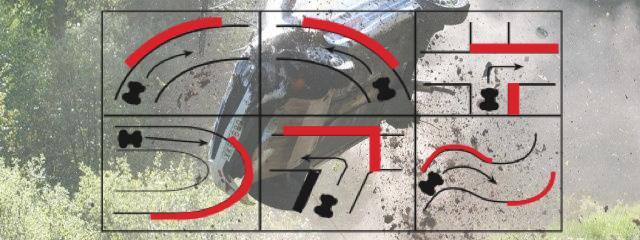 Rally degli abeti 2014 – regole di sicurezza per gli spettatori