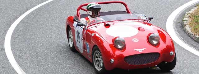 Iscrizione Limabetone 2012 – velocità montagna auto storiche + 30 moderne