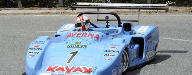 LIMABETONE 2012 – La gara pronta a scattare con piloti e vetture di qualita'