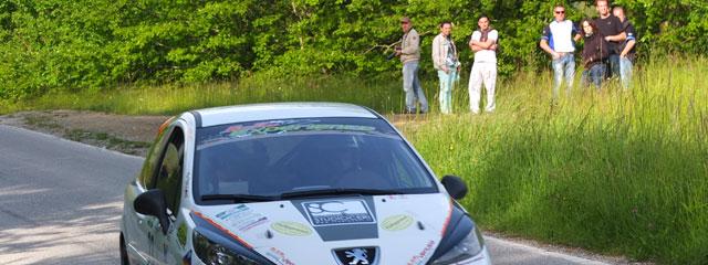 Regolamento ed equipaggiamenti di sicurezza del 32° Rally degli Abeti