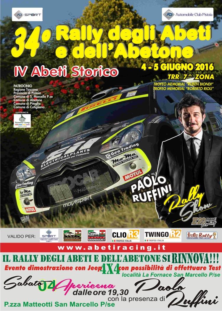Rally Show