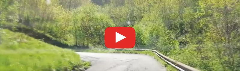 Video Prove Speciali Rally degli Abeti 2019